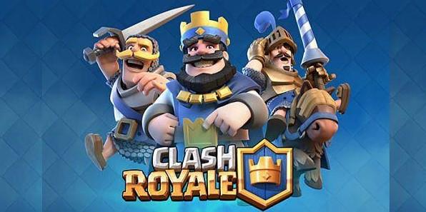 Trucos Clash Royale