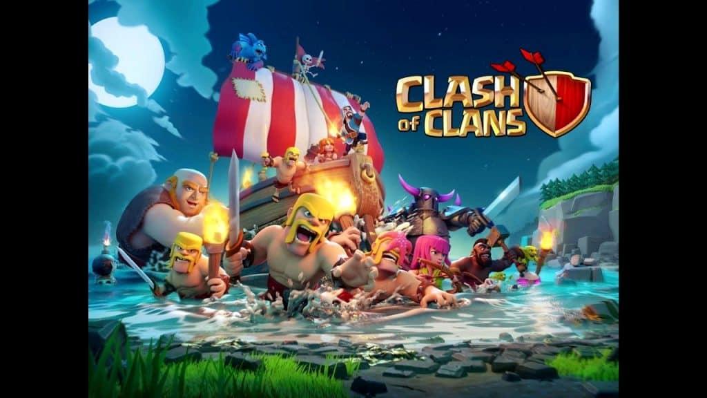 como fazer hack de gemas infinitas no clash of clans