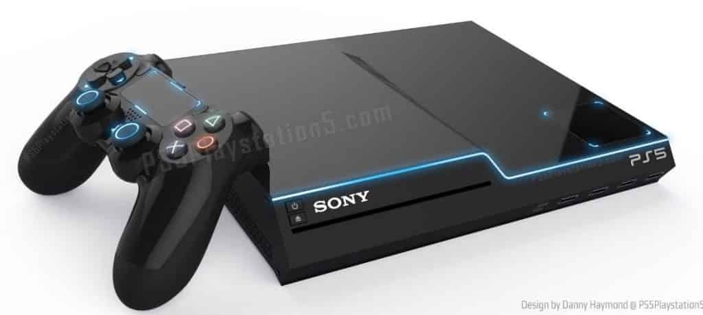 Sony Ps5 Fecha De Lanzamiento Precio Y Videojuegos