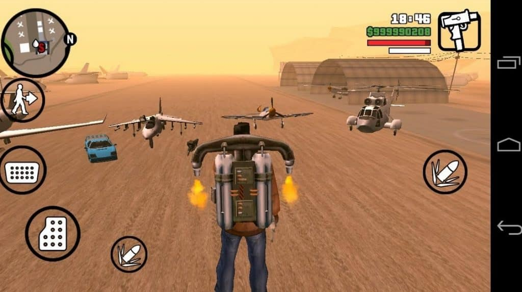 descargar gta san andreas full