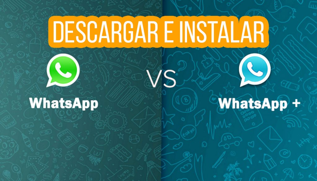 descargar whatsapp plus reborn apk
