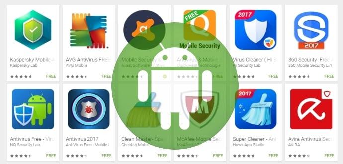 descargar el mejor antivirus 2017
