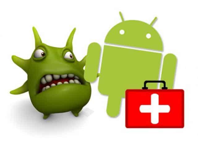 mejores antivirus 2018 android