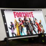 Android para jugar Fornite