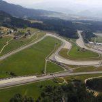 Ver GP Austria formula 1